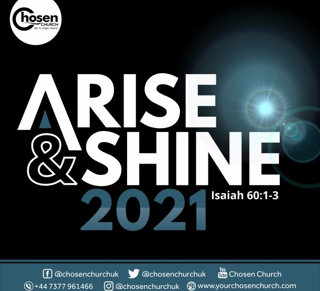 Chosen 2021 Declaration - square size - 1975 x 1975 px